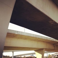 Photo taken at Tom Moreland Interchange by Andre on 3/6/2012