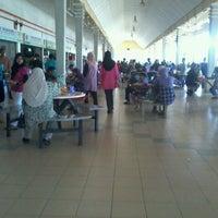 Photo taken at R&R Gambang – West Bound by Tiara N. on 6/10/2012