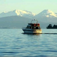 Photo taken at Destination Great Lake Taupo by Joleen L. on 11/24/2011