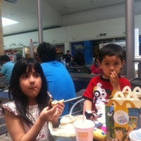 Photo taken at Patio de Comidas by Catalina B. on 11/13/2011
