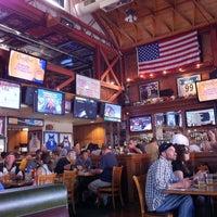 Photo taken at Legends Sports Bar & Restaurant by bryan on 4/16/2011