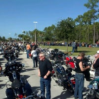 Photo taken at North Collier Regional Park by Rob F. on 11/6/2011