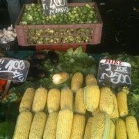 Foto tomada en Feria Matta Oriente por Nacho L. el 5/4/2011