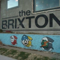Photo taken at The Brixton by Steven N. on 6/21/2012