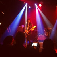 Photo taken at Double Door by Doug R. on 11/20/2011