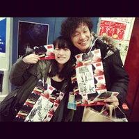 Photo taken at アディーレ会館ゆうばり by 勝又 悠. on 2/26/2012