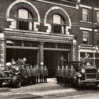 Photo taken at Cincinnati Police District 3 by Cincinnati History Photos on 8/5/2011