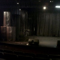 Photo taken at Old Mutual Theatre on the Square by Mark A. on 11/27/2011