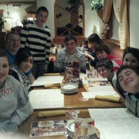Photo taken at Olive Garden by Krysten L. on 11/18/2011