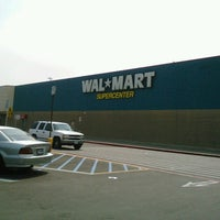 Photo taken at Walmart Supercenter by Sonya S. on 6/9/2012
