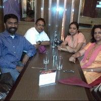 Photo taken at Moti Mahal by Sampath K I. on 2/26/2012