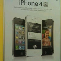 Photo taken at Sprint Store by Orbit Tech by Sam G. on 1/20/2012