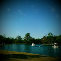 Photo prise au Hermann Park par Tracy B. le12/30/2011
