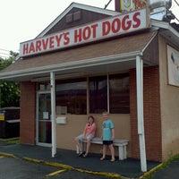 Harvey S Hot Dogs Portsmouth