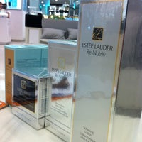 Photo taken at ESTEE LAUDER by GeeGee T. on 2/25/2012