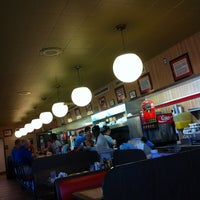 Photo taken at Waffle House by Gianpaolo E. on 7/15/2012