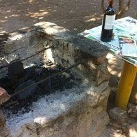 Photo taken at Las Vertientes Del Canelo by  Jose F. on 4/7/2012