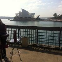 Photo taken at Overseas Passenger Terminal Observation Tower by Svetlana J. on 9/12/2012