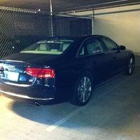 Photo taken at Audi Bellevue by Benn S. on 9/12/2012