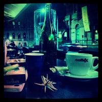 Photo taken at Jet Bar Caffe by jaddan b. on 7/16/2012