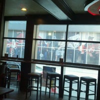 Photo taken at Brick City Bar & Grill by Jason T. on 3/6/2012