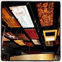 Photo taken at Alba Restaurant by Christopher G. on 4/26/2012