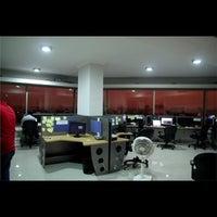 Photo taken at UrFilez by Usman M. on 12/12/2011