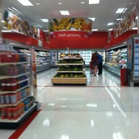 Photo taken at Target by Mallory D. on 6/25/2012