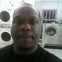 Photo taken at V.J Laundromat & Cleaners by Tiberious L. on 5/20/2012