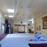 Photo taken at Tenzan Aikido by Beckey B. on 7/24/2011