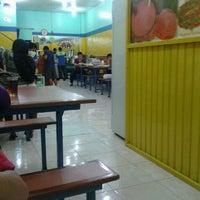 Photo taken at Mie Ayam Bakso AA by Kurniati W. on 9/24/2011