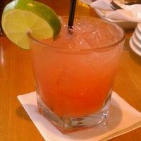 Photo taken at California Pizza Kitchen by Davida I. on 1/16/2012
