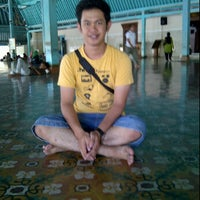 Photo taken at Keraton surakarta by Hafizh Y. on 12/26/2011