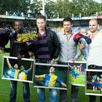 Photo taken at isadesign.nl by Rik B. on 11/10/2011