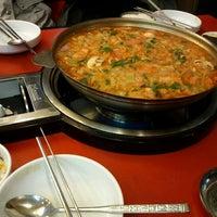 11/25/2011에 Taeho R.님이 놀부부대찌개&철판구이에서 찍은 사진
