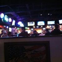 Photo taken at Willie's Sports Cafe Bridgetown by Deena K. on 1/18/2012