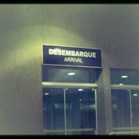 Photo taken at Sala de Embarque by Izildo S. on 1/4/2012