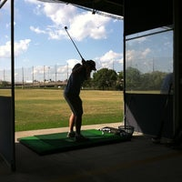 Photo taken at Randalls Island Golf Center by Michelle L. on 7/31/2011