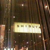 Photo taken at Shibuya by Jacque N. on 8/28/2011