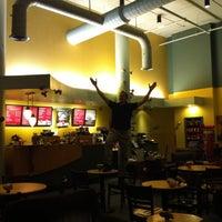 Photo taken at Starbucks by Marla H. on 2/4/2012