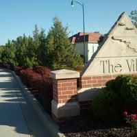 Photo taken at Saddle Ridge Villas by Lee L. on 9/12/2011