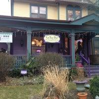 Photo taken at Sugar Mountain Bake Shoppe by Julisa G. on 3/24/2012
