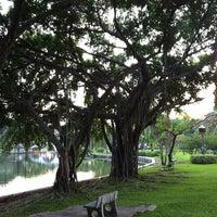Das Foto wurde bei Seri Thai Park von Anurak K. am 2/20/2012 aufgenommen