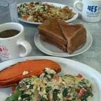 Photo taken at Eat At Joe's by Tina L. on 11/29/2011