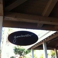 Photo taken at Gambardella's by Ingrid P. on 7/22/2011