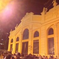 Photo taken at Serraria Souza Pinto by Leandro C. on 6/30/2012