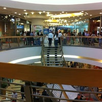 Photo taken at Centro Commerciale Roma Est by Angela on 9/2/2012