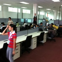 Photo taken at Jabil GBC by Ricky C. on 7/20/2011