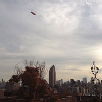 Photo taken at The Conan Blimp 2011 by Sarit W. on 11/3/2011