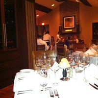 Photo taken at Ruth's Chris Steak House by John S. on 10/30/2011